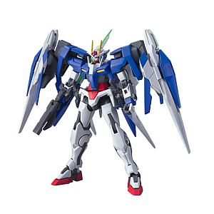 Gundam High Grade Gundam 00 1/144 Scale Model Kit: #70 00 Raiser GN Condenser Type
