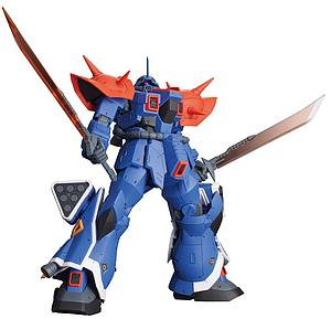 Gundam Reborn-One Hundred 1/100 Scale Model Kit: MS-08TX(Exam) Efreet Custom