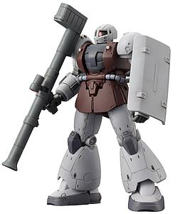 Gundam High Grade Gundam The Origin 1/144 Scale Model Kit: #008 YMS-03 Waff