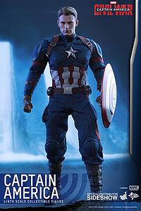 Captain America (MMS350)