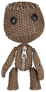 Little Big Planet Series 2 Quizzical Sackboy