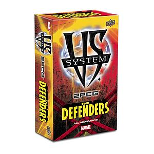 Vs. System 2PCG: The Defenders