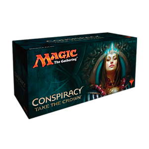 Magic the Gathering: Conspiracy - Take the Crown Booster Box