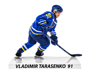 NHL Vladimir Tarasenko (St. Louis Blues) 2016