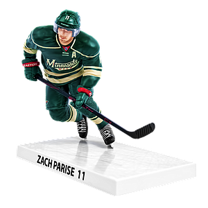 NHL Zach Parise (Minnesota Wild) 2016