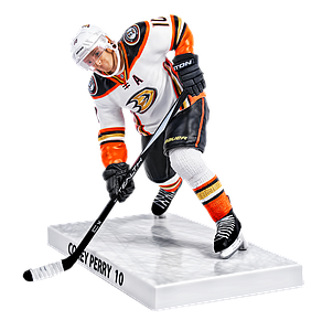NHL Corey Perry (Anaheim Ducks) 2016