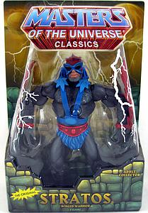 "He-Man & the Masters of the Universe Classics 6"": Stratos (2nd Edition)"