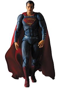 MAFEX Series: Superman