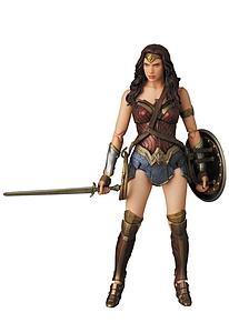 MAFEX Series: Wonder Woman #024