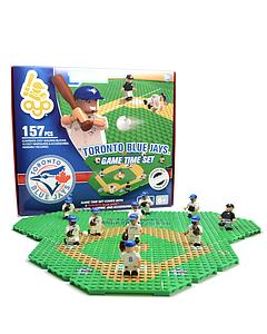 MLB Blue Jays GameTime Set