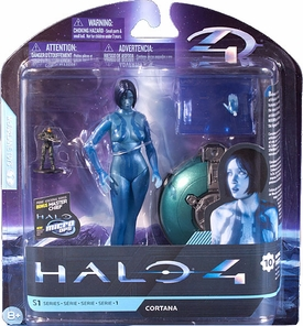 Halo 4 Series 1 Extended: Cortana