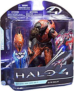 Halo 4 Series 1: Elite Zealot