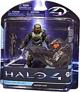 Halo 4 Series 1: Master Chief