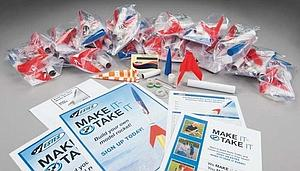 Make-It-Take-It Bulk Pack (001799)
