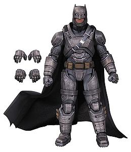 DC Films: Armored Batman