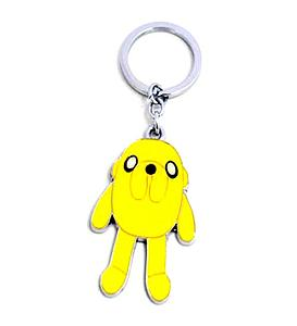 Adventure Time Keychain Jake