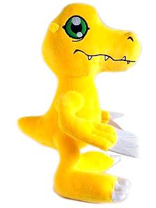 "Digimon Plush Agumon (12"")"