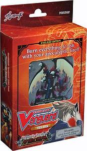 Cardfight!! Vanguard Trading Card Game Trial Deck 2: Dragonic Overlord
