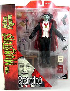 The Munsters Select - Grandpa Munster