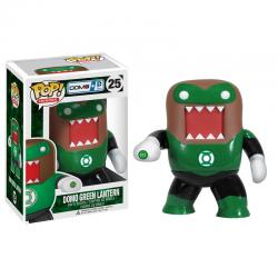 Pop! Heroes DC Vinyl Figure Domo Green Lantern #25 (Retired)