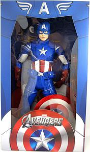 "Marvel's The Avengers Movie 18"": Captain America"
