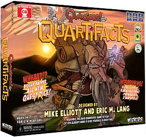 Quarriors! Quartifacts