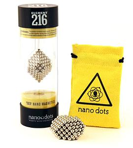 Nanodots 216 Original Edition