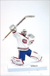 NHL Sportspicks Series 31 Carey Price (Montreal Canadiens) White Jersey