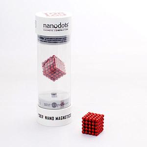 Nanodots 125 Red Edition