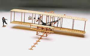 Wright Flyer First Powered Flight (85-5243)