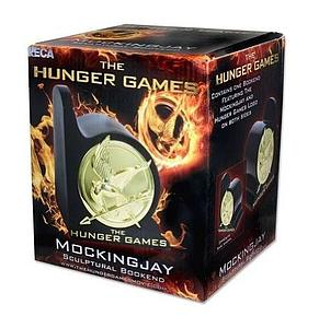 The Hunger Games Accessories: Mockingjay Sculptural Bookend