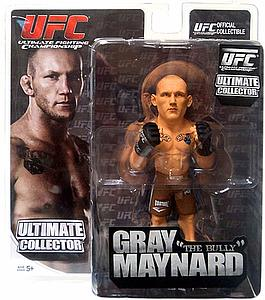 UFC Round 5 Ultimate Collector Series 6: Gray Maynard