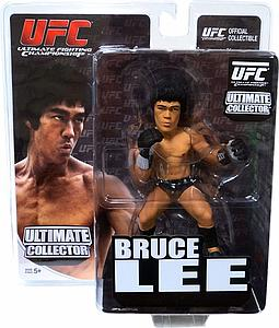 UFC Round 5 Ultimate Collector Series 7: Bruce Lee
