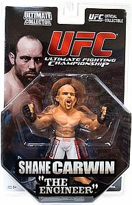 UFC Round 5 Ultimate Collector Series 5: Shane Carwin