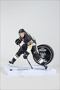 NHL Sportspicks Series 32 Sidney Crosby (Pittsburgh Penguins) Black Jersey Exclusive
