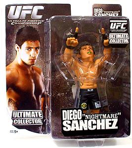UFC Round 5 Ultimate Collector Series 3: Diego Sanchez