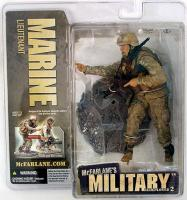 Military Redeployed Series 2: Marine Lieutenant