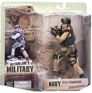 Military Series 2: Navy Seal Commando