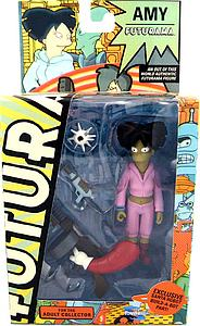 Futurama Toynami Series 6: Amy Wong