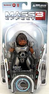 Mass Effect 3 Series 1: Grunt