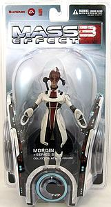 Mass Effect 3 Series 2: Mordin