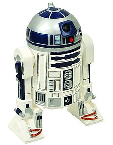 Star Wars R2-D2 Droid Bust Bank
