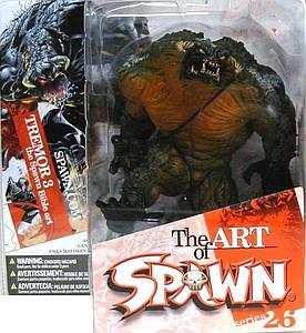 Spawn Series 26: Tremor 3
