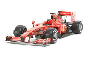 Ferrari F60 with Photo Etched Parts (20059)