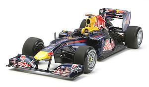 Red Bull Racing Renault RB6 (20067)