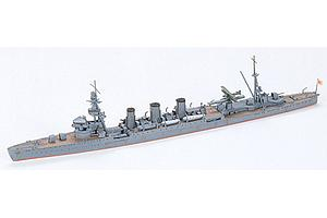 Japanese Light Cruiser Tama (31317)