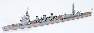 Japanese Light Cruiser Nagara (31322)