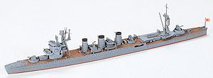 Japanese Light Cruiser Isuzu (31323)