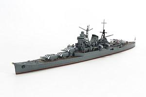 Japanese Light Cruiser Mogami (31359)