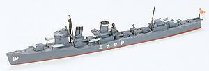 Japanese Destroyer Ayanami (31405)